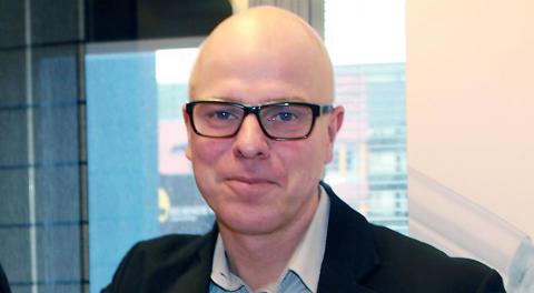 Lars Birging ny affärsutvecklare på Science Park