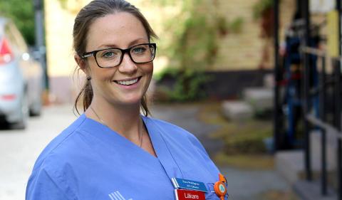 AT-läkarna: TioHundra bäst i Stockholms län