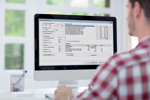 """Hager lanserar """"hagercad"""" - ett nytt verktyg för planering och konfiguration av kopplingsutrustningar"""