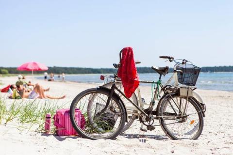 Ät gott på din sommar-resa