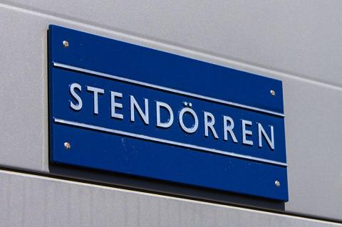Stendörren Fastigheter AB (publ) offentliggör tilläggsprospekt i samband med tilläggsemission