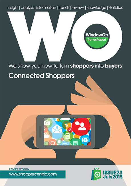 Retailers failing to utilise mobile generation, says Shoppercentric