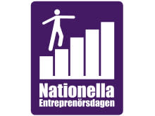 Nationella Entreprenörsdagen - Almedalen 2015