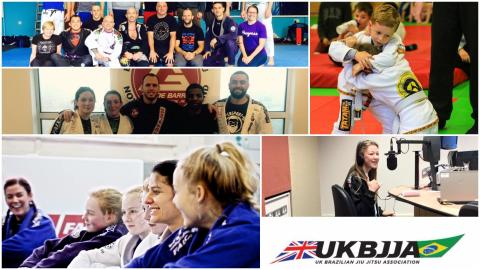 UKBJJA steps up to defend the integrity of Brazilian Jiu Jitsu in the UK