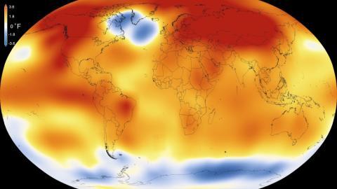 Med Donald Trump ved roret i USA er kampen for klimaet vigtigere end nogensinde
