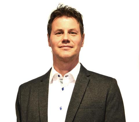 Anders Grönqvist, prorektor vid Skandinaviska Kiropraktorhögskolan