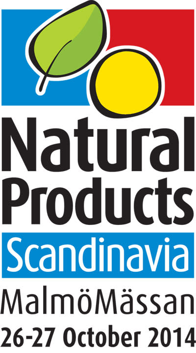 Natural Products Scandinavia previews its exhibitor show highlights for 2014