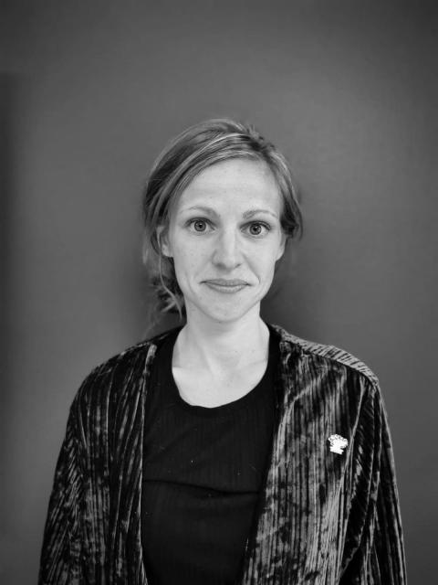 """Sociala entreprenören Maja Frankel: """"Det känns viktigt att hitta röster som vågar ta plats"""""""