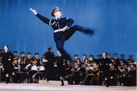 Ryska armens kör, balett och orkester till Vara