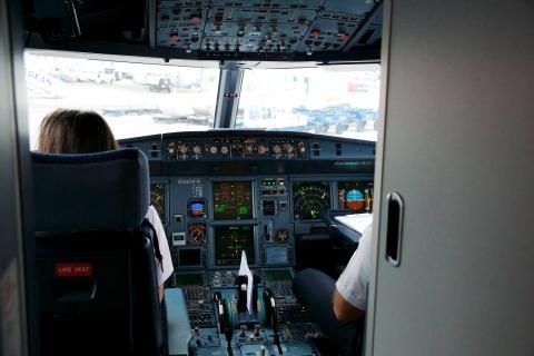 Flystrejker og forsinkelser: Hvad skal du gøre?