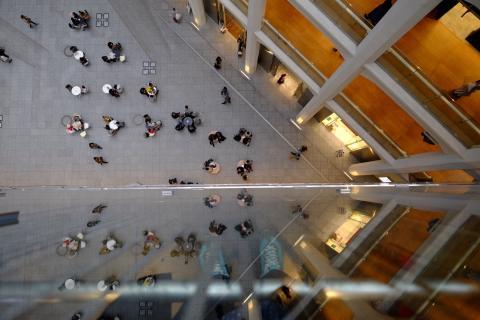 Willis Towers Watson utser ledningsgrupp