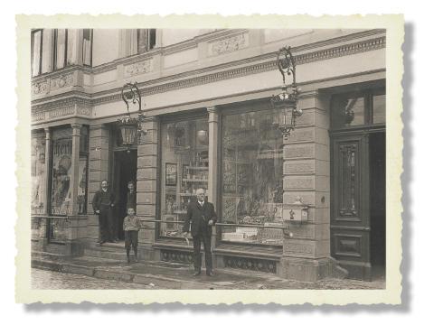 150 Jahre Eduard Gerlach GmbH:  Mitarbeiter als Schlüssel des Erfolgs