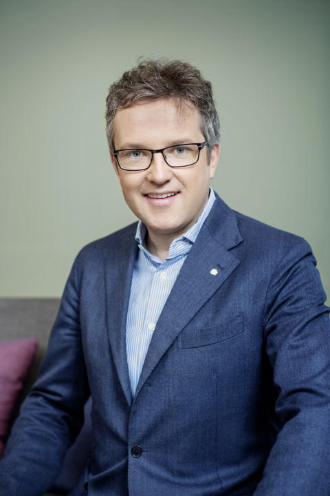 Mathias Bohman
