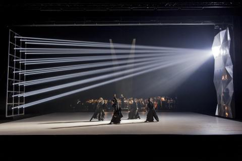 Välkommen till pressträff inför DOUBLEtake den 30 sep kl. 14.45 på Malmö Opera