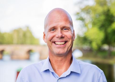 Ny marknads- och försäljningschef till Karlstad CCC