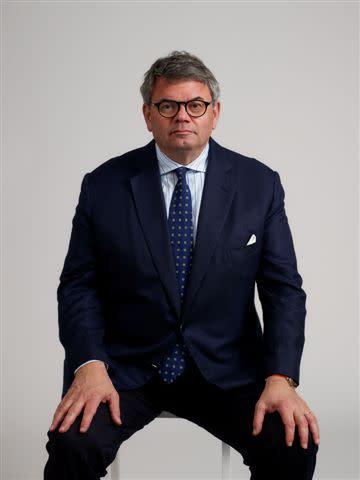 Gabriel Urwitz intervjuas i Handelsbankens TV/EFN om de osäkra spelreglerna på skatteområdet