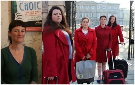 """Irland: """"Nästa steg måste bli att ändra grundlagen"""""""
