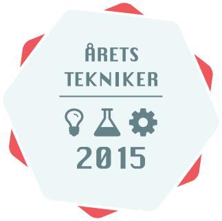 Vem blir Årets Tekniker 2015?