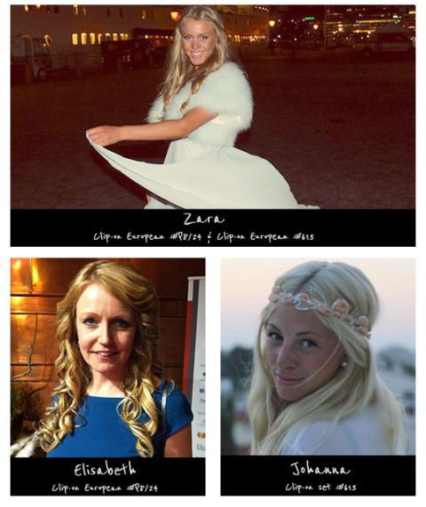 Nya stjärnor i samarbete med Rapunzel of Sweden