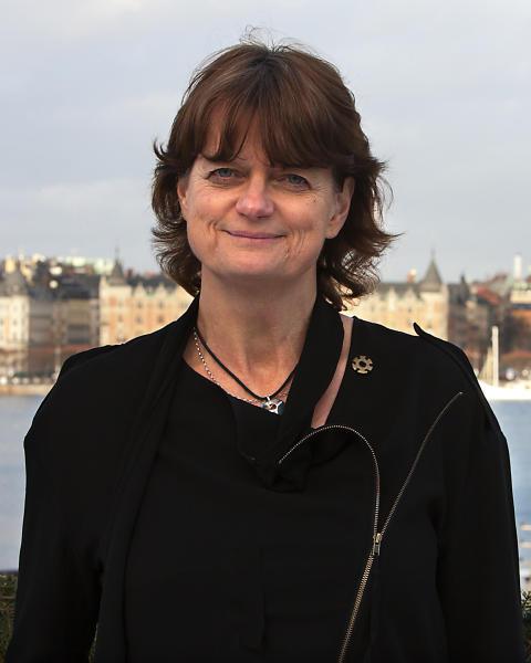 Marie Ahlgren