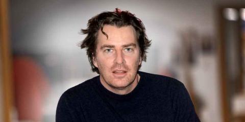 Johan Dahlqvist, B-Reel (juryordförande)