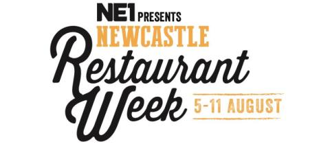 NE1 Newcastle Restaurant Week – 5-11 August