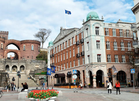Clarion Collection etablerar sig i Helsingborg