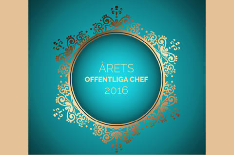 Vem blir Årets Offentliga Chef 2016?