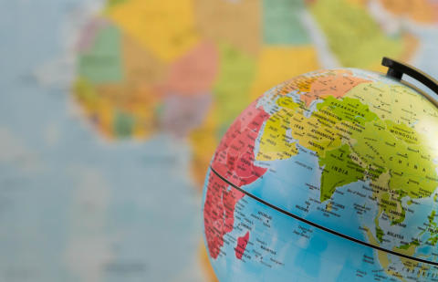 Stor handel i globalfonder under tredje kvartalet
