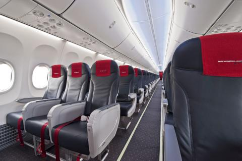 Norwegian launches 10 new direct routes to Las Palmas