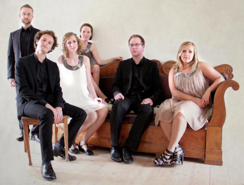 Vocado – Årets Kör – sjunger i Ronneby och Höör