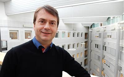Sten-Ole Nilsen ny direktør for divisjon Energi i Norconsult