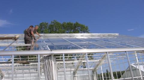 Energistyrelsen og Dansk Gartneri accelererer energieffektiviseringen