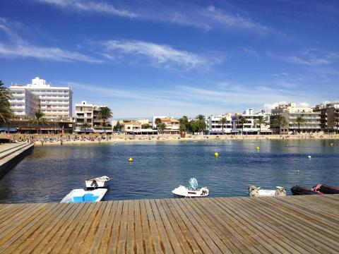 Sunprime Waterfront, Mallorca Kuva: Tjäreborg