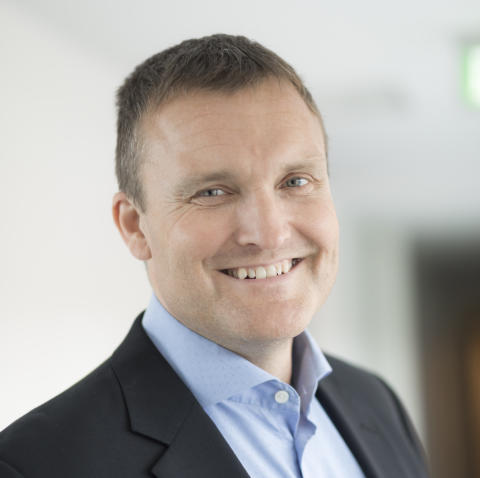 Chris Guldberg blir ny kommunikasjonsdirektør i Sjømatrådet
