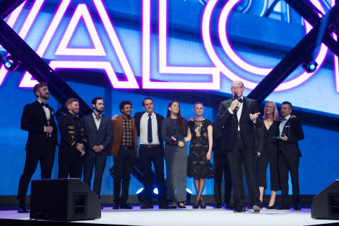 NORDIC HOTELS & RESORTS HOTEL OF THE YEAR: Hotel Avalon.