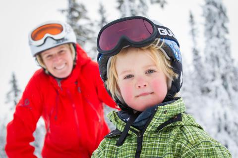 SkiStar Vemdalen: Smygöppning redan i oktober – härlig start på vintern i Vemdalen