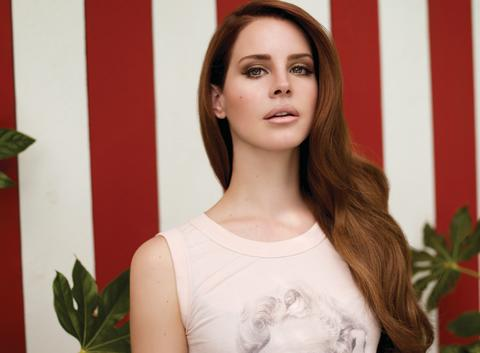Lana Del Rey to play NorthSide