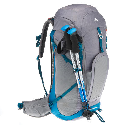 Friluftsfrämjandets betyg: Prisvärd och välfungerande ryggsäck