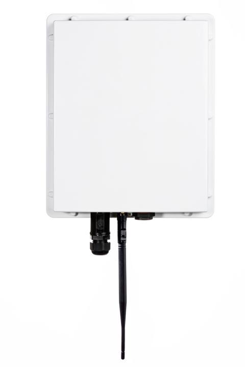 RUT750 4G router från Teltonika