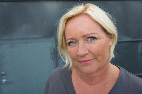 Elisabeth Dahlin slutar som generalsekreterare