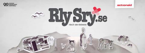 RlySry.se – säg förlåt och gör världen lite bättre
