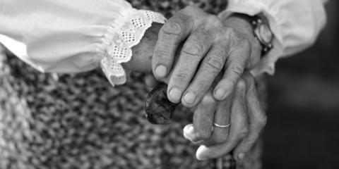 De flesta äldre nöjda med sin hemtjänst