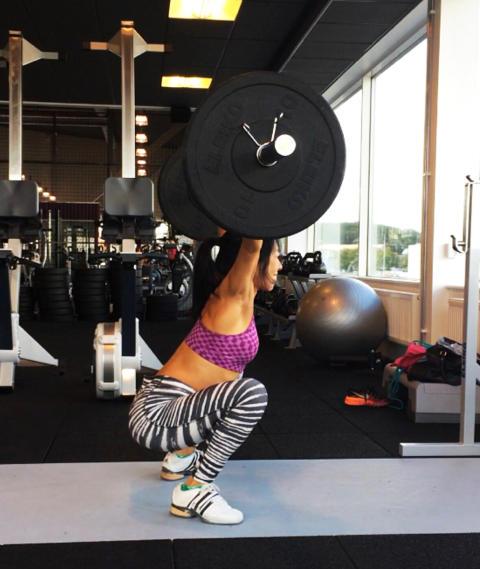 Monika Björn, Yoga for athletes Yogobe