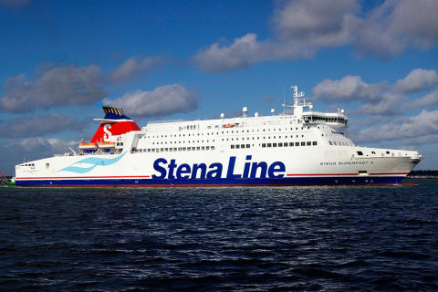 Stena Superfast X