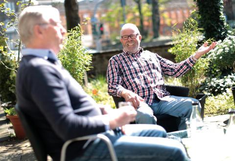 Kreis Ostholstein: Glückspilz gewinnt 100.000 Euro bei Aktion Mensch