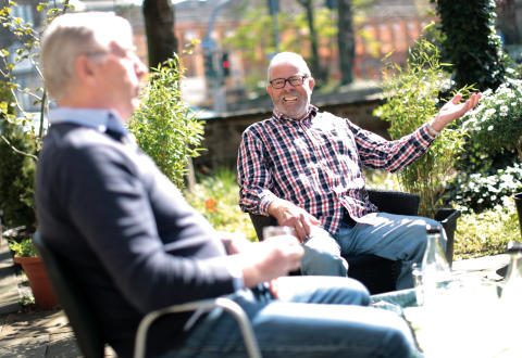 Landkreis Dillingen an der Donau: Glückspilz gewinnt 100.000 Euro bei Aktion Mensch