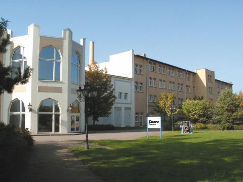 DENTSPLY Friadent Headquarters