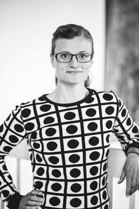 Maria Hellman