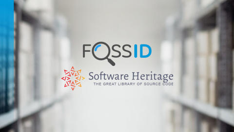 FOSSID etablerar första oberoende speglingen av världens största arkiv av öppen källkod